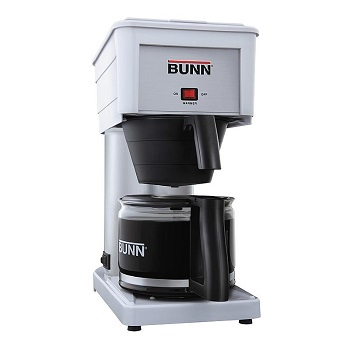 BUNN BXW Velocity Brew Coffee Maker