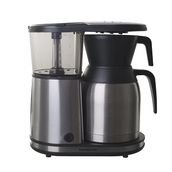 Bonavita BV1900TS Carafe Coffee Maker