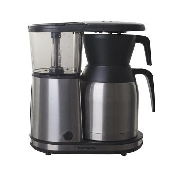 Bonavita BV1900TS Carafe Coffee Maker