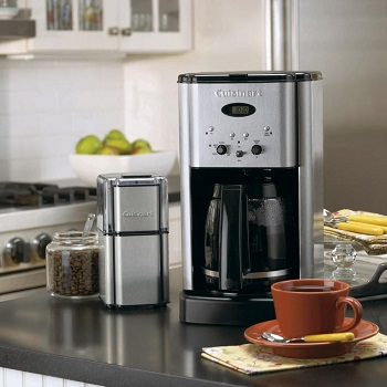 Cuisinart Brew Central DCC-1200 Programmable Coffee Maker