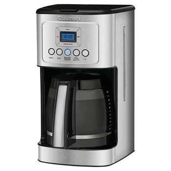 Cuisinart DCC-3200 Programmable Coffee Maker